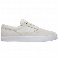 DC Switch S M Shoe WHITE/GUM