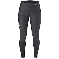 Fjallraven ABISKO TREKKING TIGHTS W DARK GREY