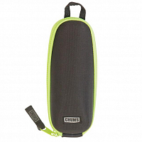Chums SHADE SHELL BLACK/BRIGHT GREEN