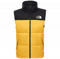 The North Face M 1996 RTRO NPSE VST TNF YELLOW (70M)