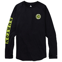 Burton MB ROADIE TECH T TRUE BLACK