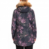 686 WMS Dream Insulated Jacket BLACK TIGER LILY