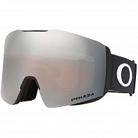 Oakley FALL LINE XL BLACK/PRIZM SNOW BLACK IRIDIUM
