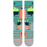 Stance OSCILLATE TEAL