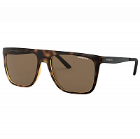 Arnette 0AN4261 MATTE DARK HAVANA/BROWN