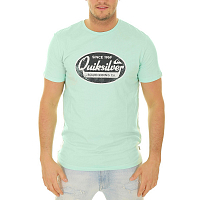 Quiksilver WHATWEDOBESTSS M TEES BEACH GLASS
