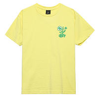 OBEY BLOOM BRIGHT LEMON