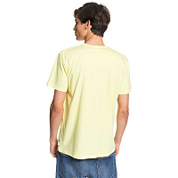 Quiksilver FIRSTFIRESS M TEES CHARLOCK