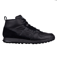 Onitsuka Tiger WINTERIZED BOOT BLACK/BLACK