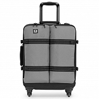 OGIO ALPHA CORE CONVOY 520s TRAVEL BAG Charcoal