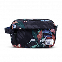 Herschel CHAPTER CARRY ON SUMMER FLORAL BLACK