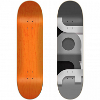 Jart MIGHTY LC DECK 8,5