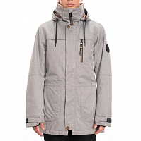 686 WMS SPIRIT INSULATED JACKET STRIPE TEXTURE