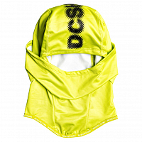 DC FELONY FACEMASK M NKWR SAFETY YELLOW