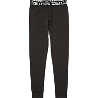 Billabong WARM UP TECH PANT BLACK CAVIAR