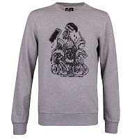 Element BY HAND CREW GREY HEATHER
