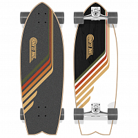 Long Island Manly Surfskate 30