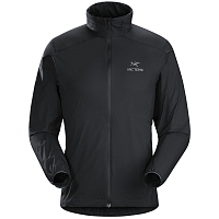 Arcteryx NODIN JACKET BLACK