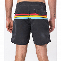 Rip Curl CLAWS 18'' BOARDSHORT BLACK
