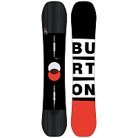 Burton CUSTOM FLYING V 154