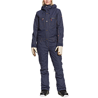 Roxy FORMATION SUIT J SNSU MID DENIM
