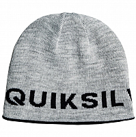 Quiksilver M&W YOU BEANIE  HDWR BLACK