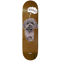 Baker RZ ANIMALS DECK 8